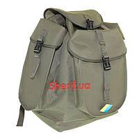 Рюкзак 60 литров  для охоты и рыбалки Olive