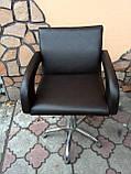 Парикмахерское кресло TINA, фото 4