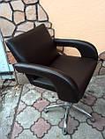 Парикмахерское кресло TINA, фото 5