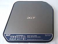Неттоп Acer Veriton N260G / 1GB DDR2 / 8GB SSD (Мини сервер), фото 1