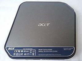 Неттоп Acer Veriton N260G / 1GB DDR2 / 8GB SSD (Мини сервер)