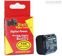 Аккумулятор для видеокамеры Sony NP-FH30, 1080 mAh.