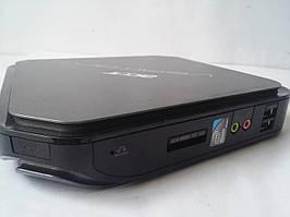МИНИ ПК Acer/Intel Atom N280 (1.66 ГГц)/ 2GB DDR2 / HDD 80 Gb 2.5