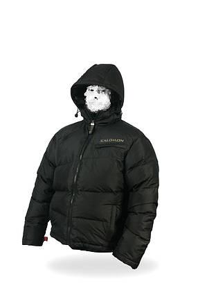 Куртка мужская пуховая Salomon зимняя, фото 2