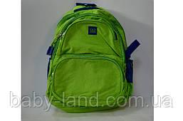 Рюкзак дитячий ортопедичний Kite GO-2 GO17-100M-2