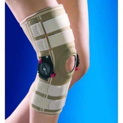 Фиксатор коленного сустава с изменяемым углом сгибания (Греция)