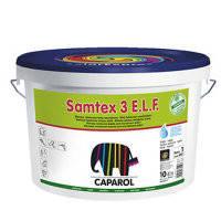 Caparol Samtex 3 E.L.F. B3 ( Капарол Замтекс 3 )
