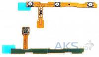Шлейф для Samsung P900 / P901 / P905 Galaxy Note Pro 12.2 / T900 Galaxy Tab Pro 12.2 c кнопками включения и регулировкой громкости Original