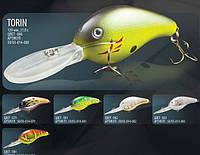 Воблер TORIN Bratfishing 120 мм