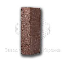 Кирпич красный (180) 250х100х65
