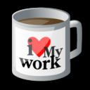 Чашка с логотипом, фото 1