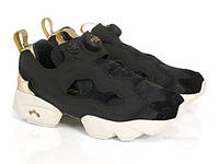 Кроссовки Reebok Insta Pump Fury PM Black/Gold