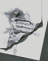 """Схема для вышивания """"  Лёгкость """""""