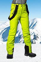 Брюки горнолыжные женские Freever 3005, фото 3