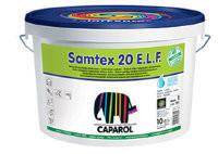 Caparol Samtex 20 E.L.F. B1 ( Капарол Замтекс 20 )