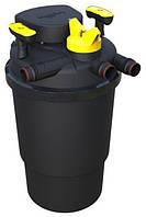 Фильтр напорный прудовый Hagen Pressure-Flo 10000 UV с УФ-лампой 18Вт (для пруда до 10000л)