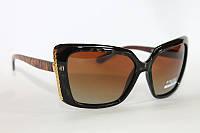 Поляризованные очки с защитой от слепящих бликов