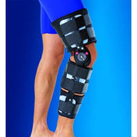 Фиксатор (тутор) коленного сустава (60 cм)  (Греция)