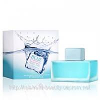 Туалетная вода для женщин Antonio Banderas Blue Cool Seduction (Антонио Бандерас Блю Кул Седакшн)