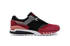 Кроссовки Sneaker Freaker x New Balance 997.5 'Tassie Tiger'