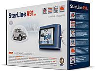 StarLine A91 Dialog 4x4