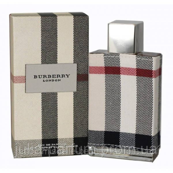 Женский парфюм Burberry London (Барбери Лондон) - JULIA - PARFUM в Харькове f42436ed93662
