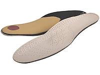 PG020 - Стельки кожаные ортопедические «максимальный комфорт»