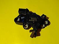 Регулятор напряжения генератора Mercedes w221/w164/w212 /c216 2006 > F00M346081 Bosch