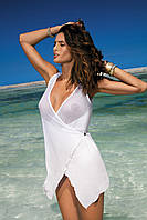 Сексуальная пляжная накидка M 413 LIBBY  (в размере L), фото 1