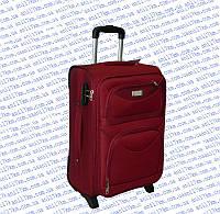 Малый чемодан-ручная кладь на колёсах