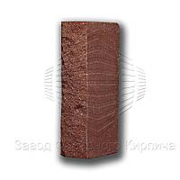 Кирпич красный (вишня) 250х100х65