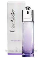 Парфюм для женщин Christian Dior Addict Eau Sensuelle (Кристиан Диор Аддикт О Сенсуэль)