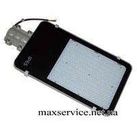 Светильник уличный LED-SLF-100W 535*250*70mm aluminium 6500К IP65