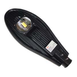 Светильник уличный LED-SLA-50W 500*215*85mm aluminium COB 1шт  4000Lm 6500K IP65