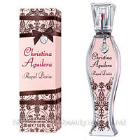 Женский парфюм Christina Aguilera Royal Desire (Кристина Агилера Роял Дизаер)