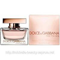 Женская туалетная вода Dolce & Gabbana The One Rose (Дольче  Габбана Зе Ван Розе)