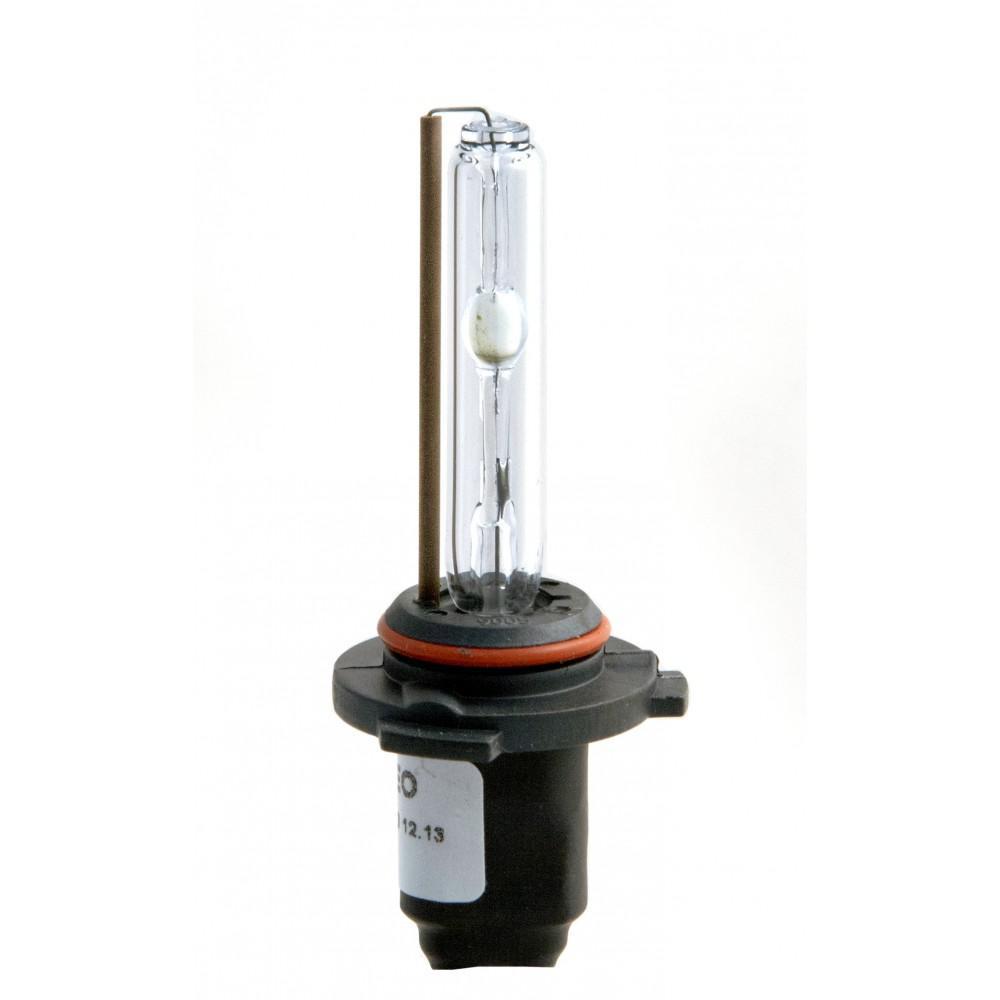 Ксеноновая лампа NiteoHB3 (9005) 5000K