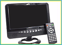 Телевизор портативный TV NS-701 7 дюймов
