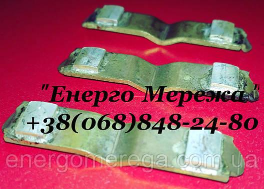 Контакты ПМА 4440 подвижные,серебрянные, фото 2
