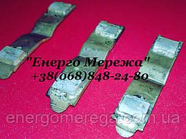 Контакты ПМА 4110 подвижные,серебрянные, фото 2