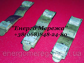Контакты ПМА 4118 подвижные,медные, фото 2