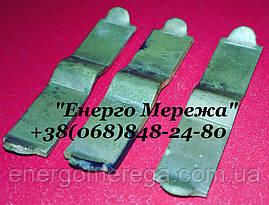 Контакты ПМА 4138 подвижные,медные, фото 3