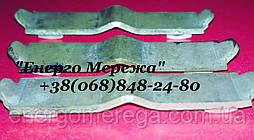Контакты ПМА 4340 подвижные,серебрянные, фото 2