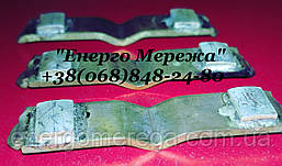 Контакты ПМА 4130 подвижные,серебрянные, фото 3