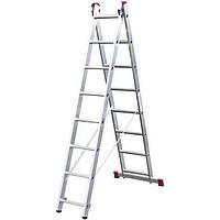 2 секционные лестницы