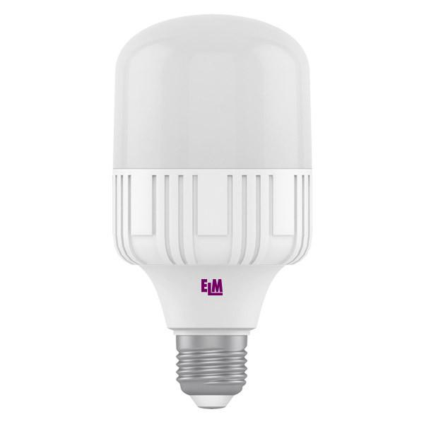Led лампа ELM 20w E27 6500K
