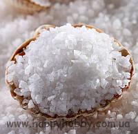 Соль для ванны морская натуральная без красителей