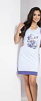 Ночная рубашка TARO Viva 823-01