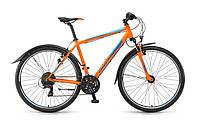"""Гибридный кроссовый велосипед Winora Grenada gent 28"""" (ST17)"""