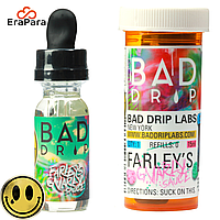 "Bad Drip 30ml ""Farley's Gnarly Sauce"" 30ml(3)"